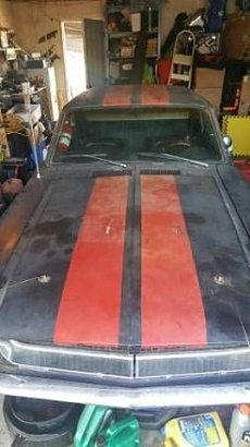 1968 Ford Mustang for sale 100828963