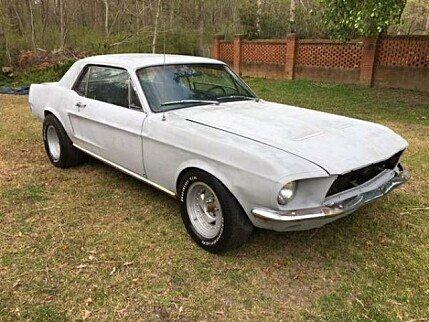 1968 Ford Mustang for sale 100858760