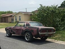 1968 Ford Mustang for sale 100878193