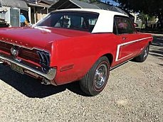 1968 Ford Mustang for sale 100887088