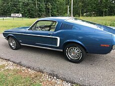 1968 Ford Mustang for sale 100896418