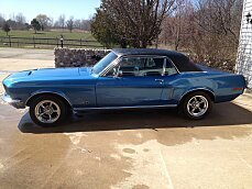 1968 Ford Mustang for sale 100898102