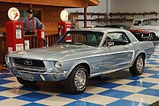 1968 Ford Mustang for sale 100898732