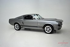 1968 Ford Mustang for sale 100905060