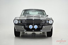 1968 Ford Mustang for sale 100907170