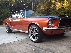 1968 Ford Mustang for sale 100925907