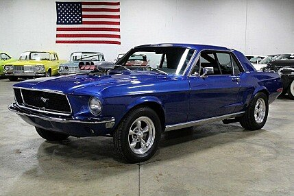 1968 Ford Mustang for sale 100928558