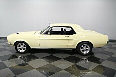 1968 Ford Mustang for sale 100930625
