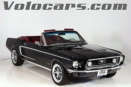 1968 Ford Mustang for sale 100942395