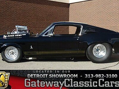 1968 Ford Mustang for sale 100949259