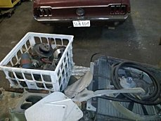 1968 Ford Mustang for sale 100961904