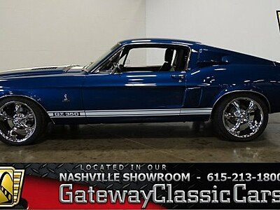 1968 Ford Mustang for sale 100964293