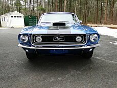 1968 Ford Mustang for sale 100965840