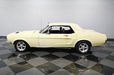 1968 Ford Mustang for sale 100978027