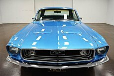1968 Ford Mustang for sale 100983629