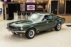 1968 Ford Mustang for sale 100987888