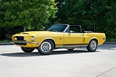 1968 Ford Mustang for sale 101014533