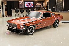 1968 Ford Mustang for sale 101014751
