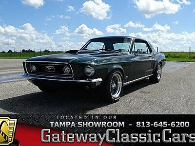1968 Ford Mustang for sale 101017191