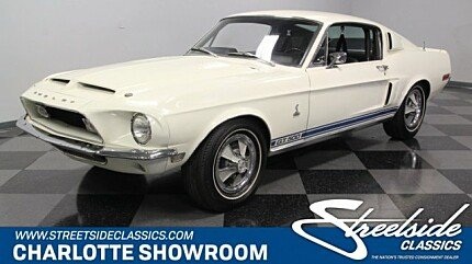 1968 Ford Mustang for sale 101031379