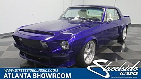 1968 Ford Mustang for sale 101042612