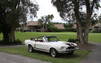 1968 Ford Mustang for sale 101011997