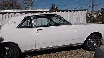 1968 Ford Other Ford Models for sale 100864626