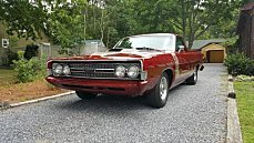 1968 Ford Ranchero for sale 100781241