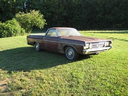 1968 Ford Ranchero for sale 100829043