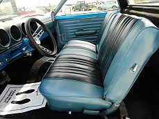 1968 Ford Ranchero for sale 100864103