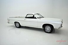 1968 Ford Ranchero for sale 100886919
