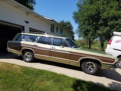 Ford Station Wagon Series Classics for Sale - Classics on ...