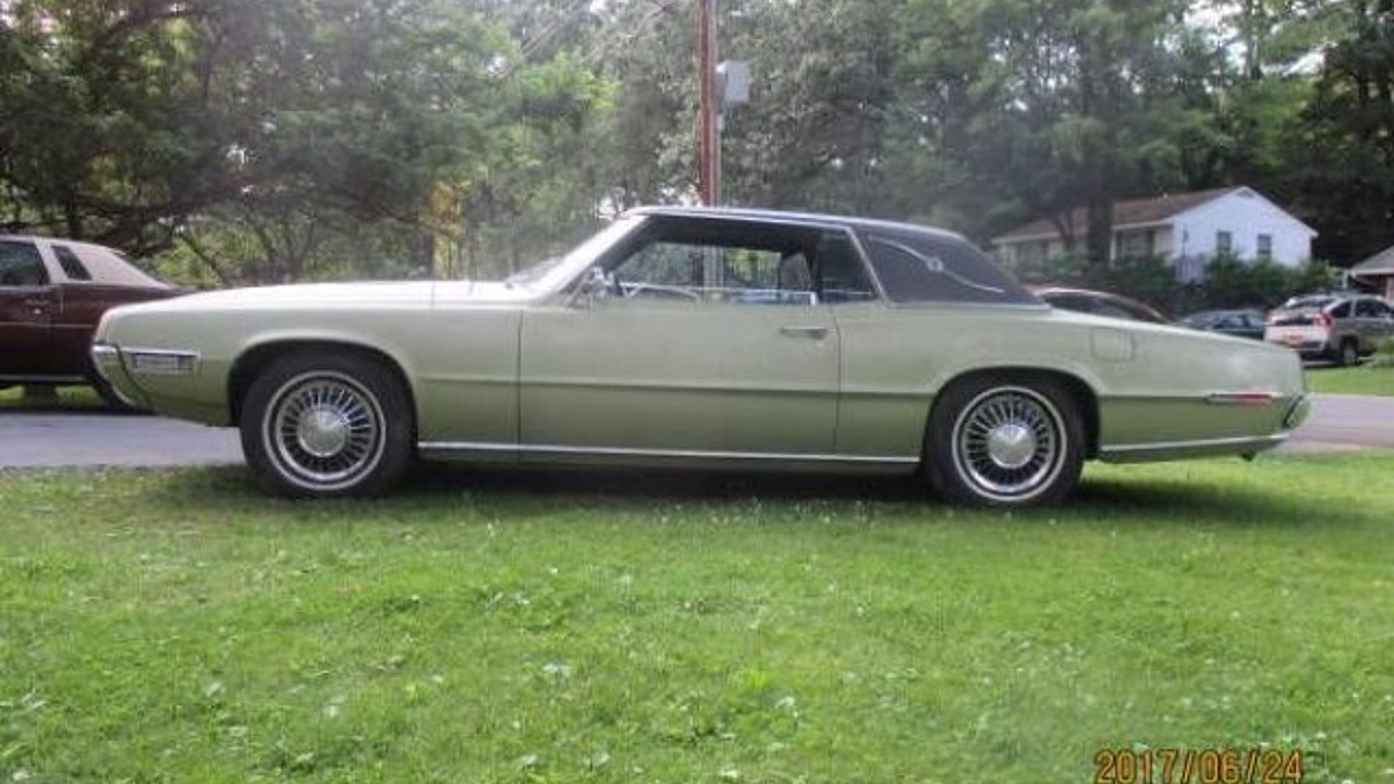 1968 Ford Thunderbird for sale 100905791