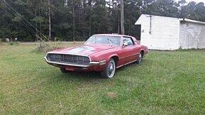 1968 Ford Thunderbird for sale 100828697