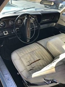 1968 Ford Thunderbird for sale 100952044