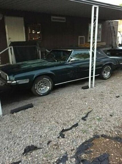 1968 Ford Thunderbird for sale 100973876