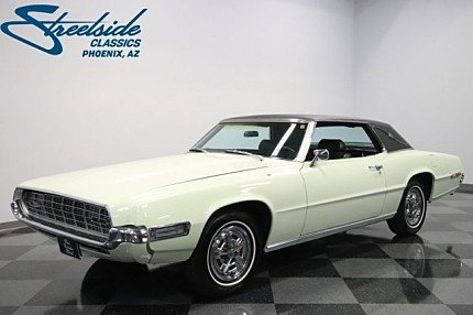 1968 Ford Thunderbird for sale 100978511