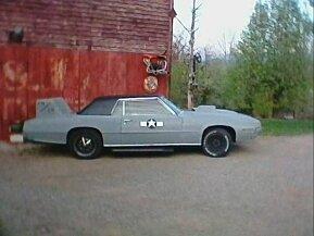 1968 Ford Thunderbird for sale 101002514