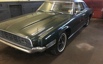 1968 Ford Thunderbird for sale 101011803