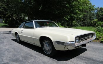 1968 Ford Thunderbird for sale 101053119