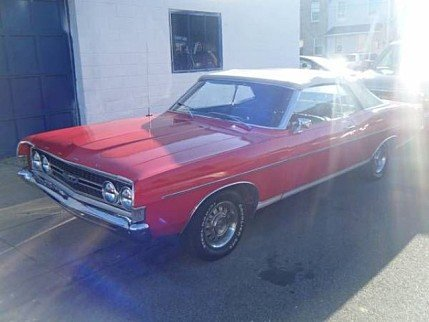 1968 Ford Torino for sale 100808370