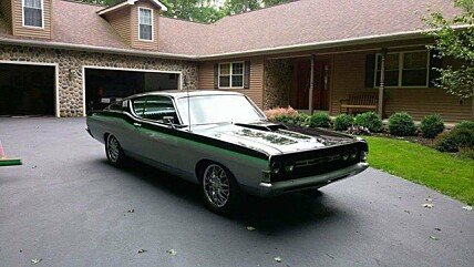 1968 Ford Torino for sale 100817276