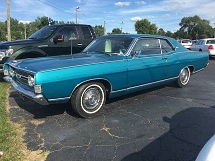 1968 Ford Torino for sale 100828694