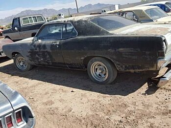 1968 Ford Torino for sale 100866495