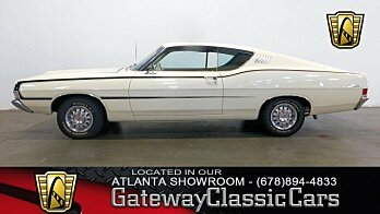 1968 Ford Torino for sale 100920360