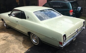 1968 Ford Torino for sale 100893897