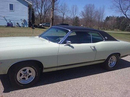 1968 Ford Torino for sale 100904626