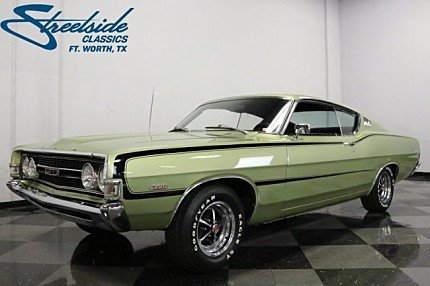 1968 Ford Torino for sale 100946622