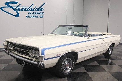 1968 Ford Torino for sale 100957314