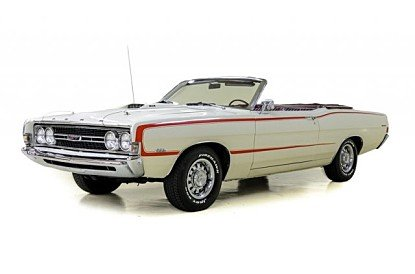 1968 Ford Torino for sale 100971658